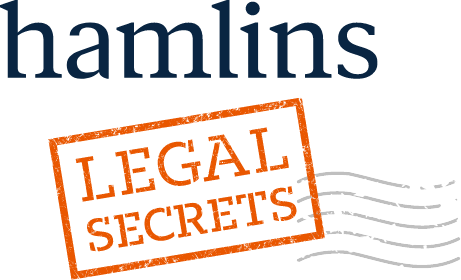 Hamlins Legal Secrets