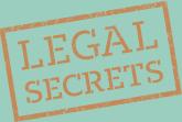 Legal Secrets