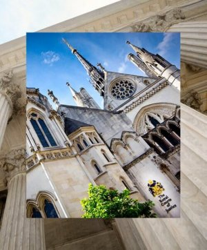 Claimant cannot enter judgment after acknowledgement of service is filed late