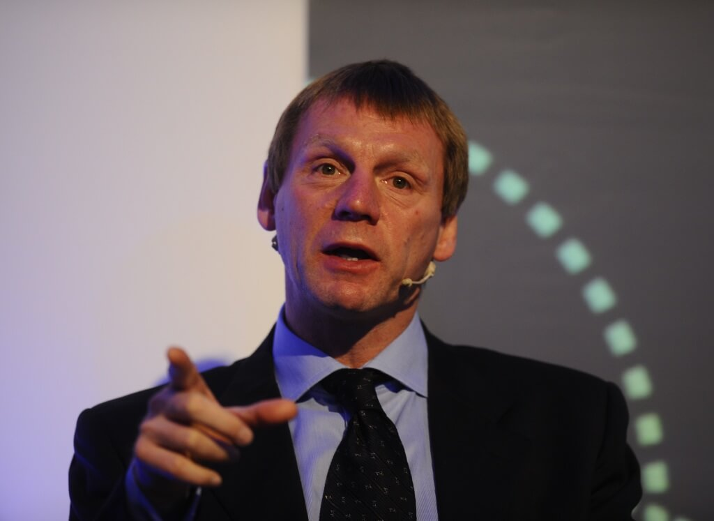 Hamlins Property Network, 21st November with Stuart Pearce