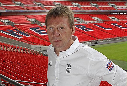 Hamlins Property Network presents Stuart Pearce