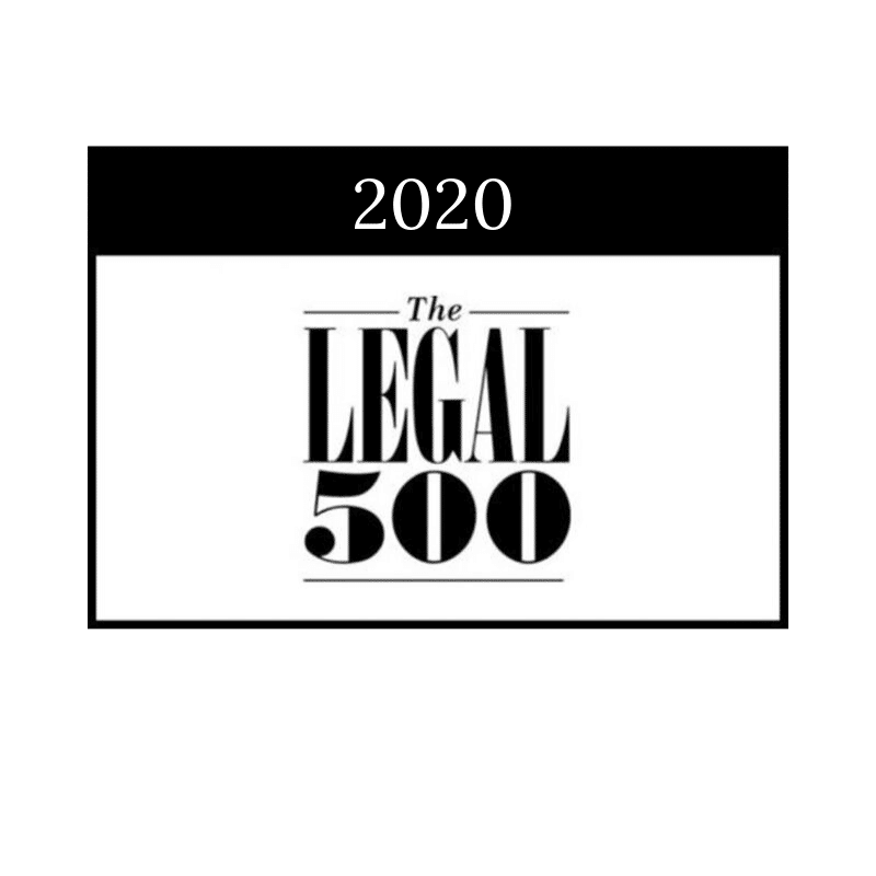 Hamlins receives high praise from clients in The Legal 500 2020