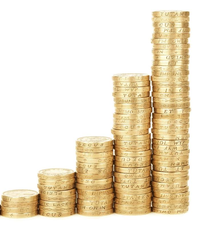 Are real estate finance transactions still progressing?