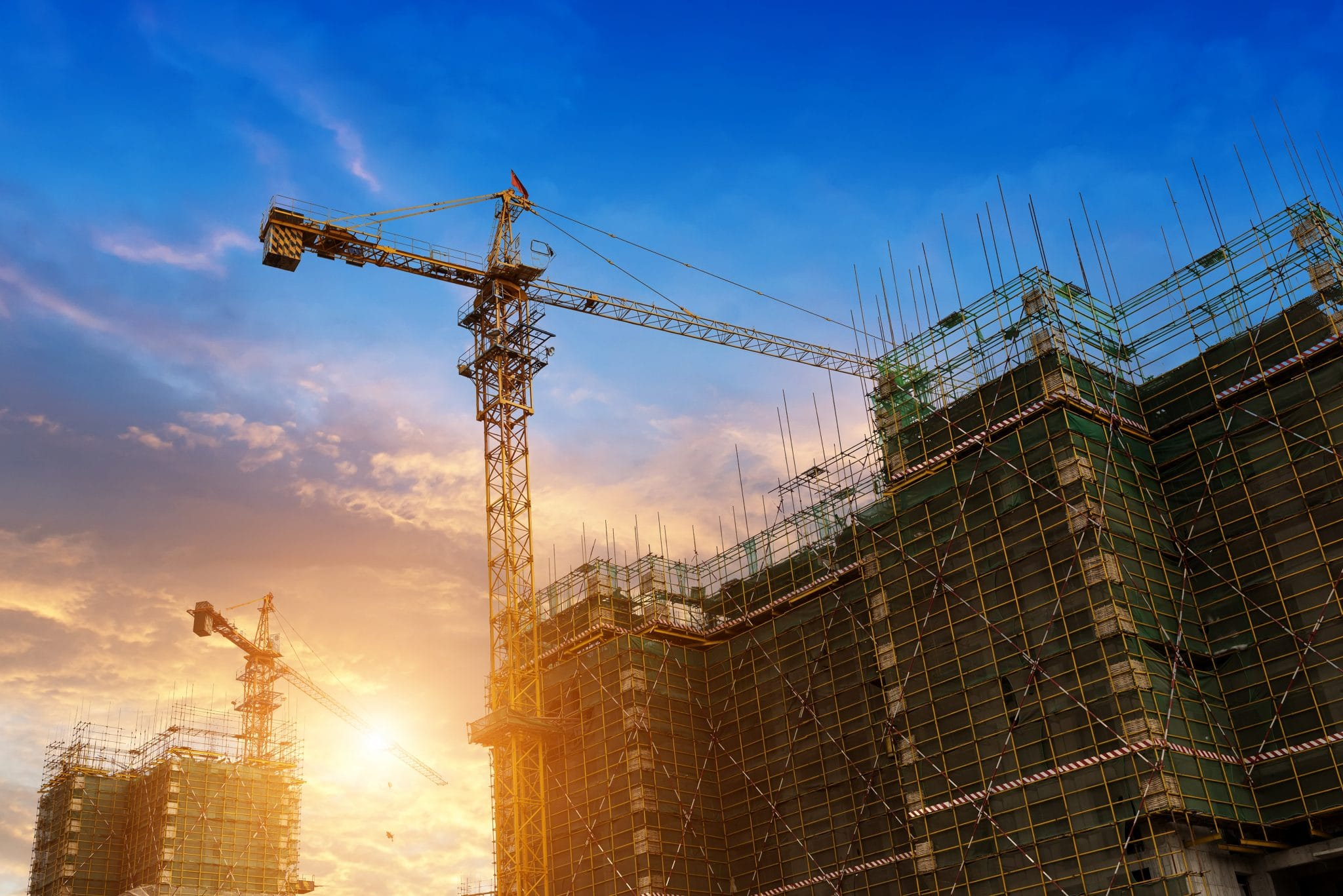 COVID-19: Construction Contracts – Liability for Delays