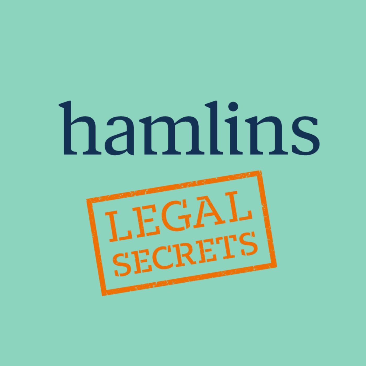 Hamlins shares its Legal Secrets