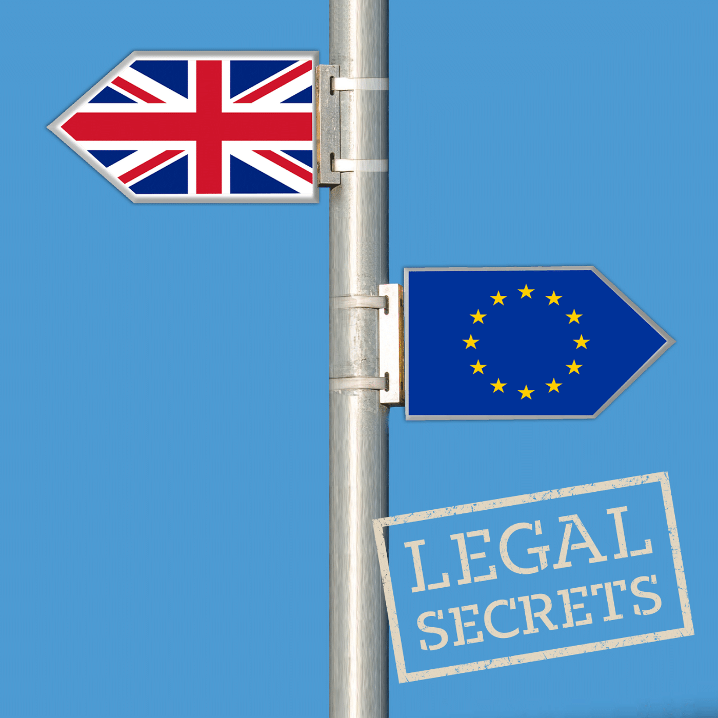 Are Your Trade Marks Brexit Proof?