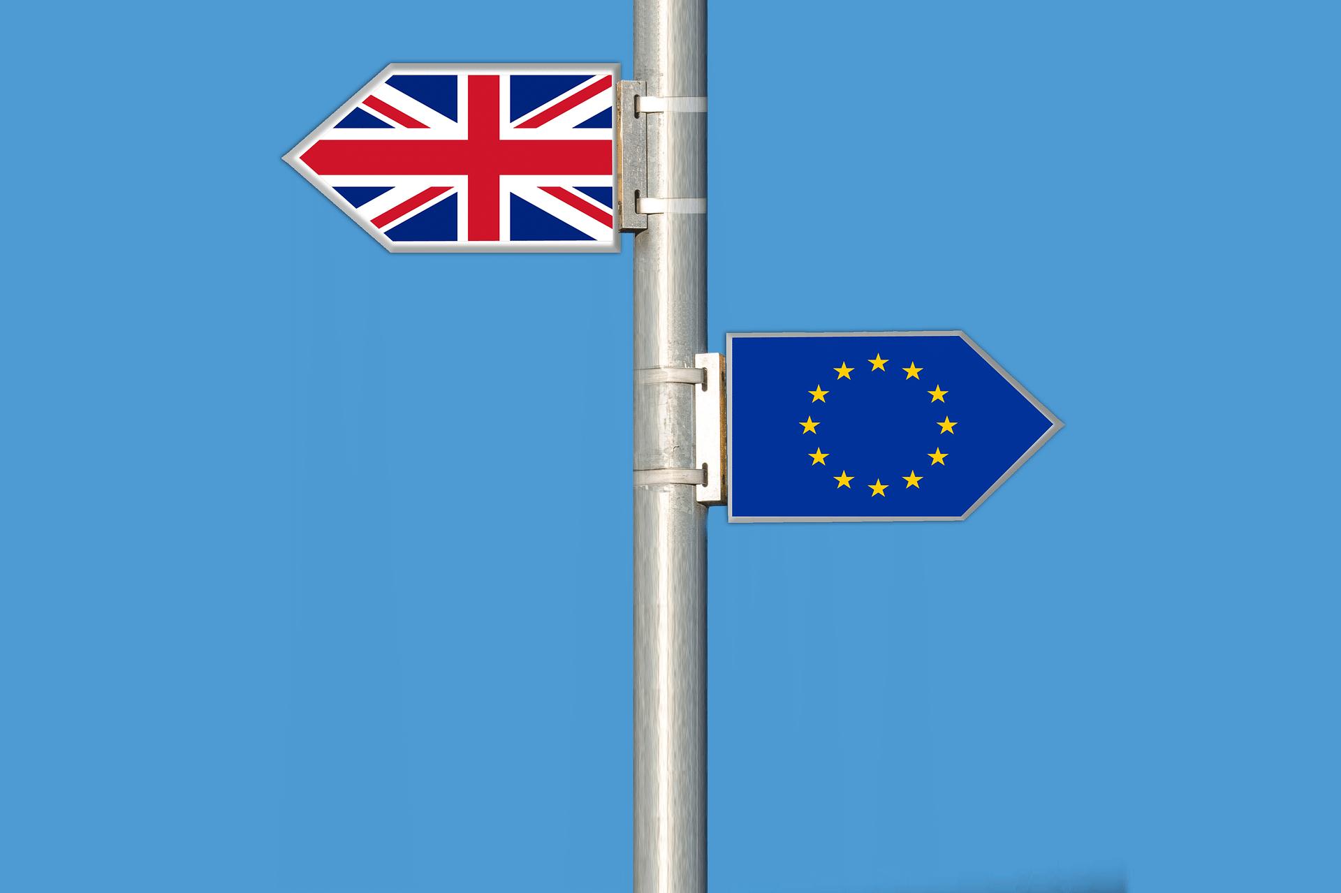 Publication cases post Brexit