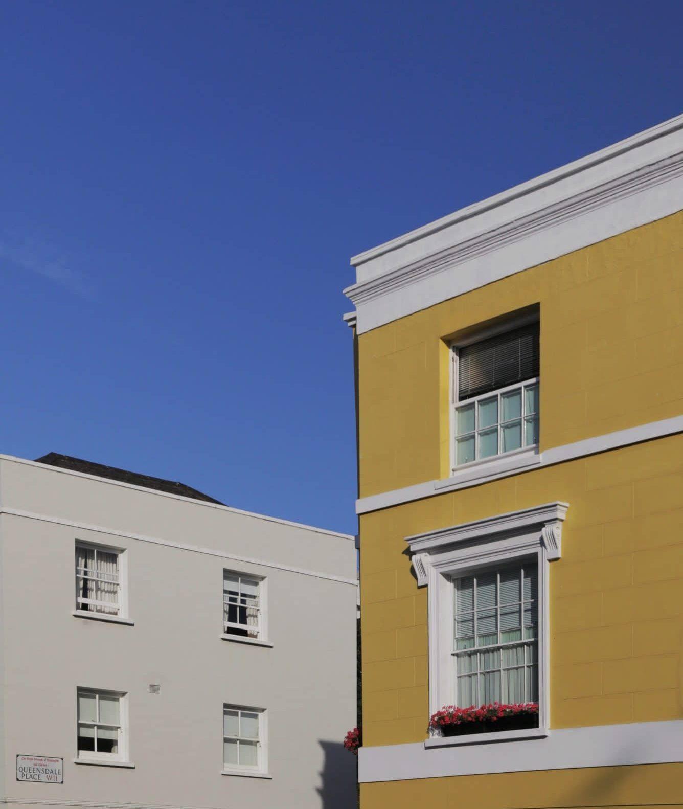 Property Guardianship and Business Rates