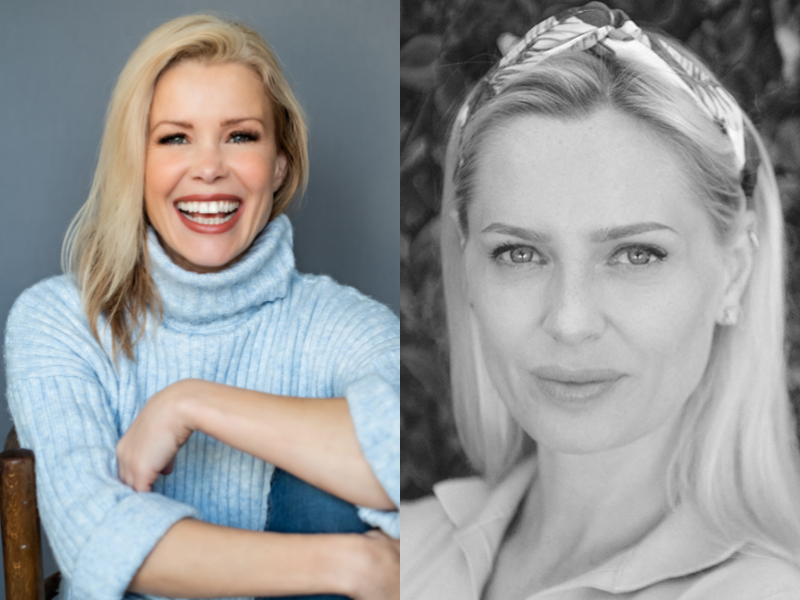Melinda Messenger and Anouska de Georgiou receive phone hacking apologies and substantial damages from NGN