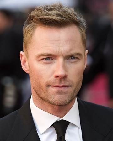 Ronan Keating: singer songwriter and TV and radio presenter wins phone hacking apology and substantial damages from NGN